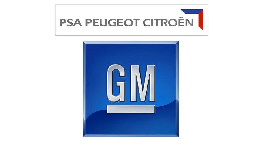 PSA Peugeot Citroën et General Motors proches d'une alliance ?