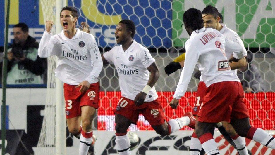 Coupe de la Ligue : un Lyon-PSG décisif