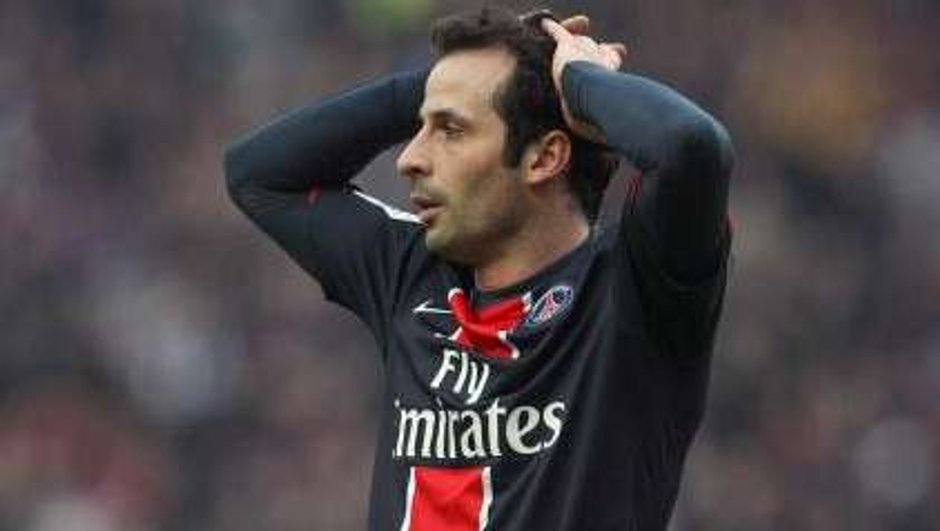 PSG - Bordeaux (1-2) : Le hold-up bordelais