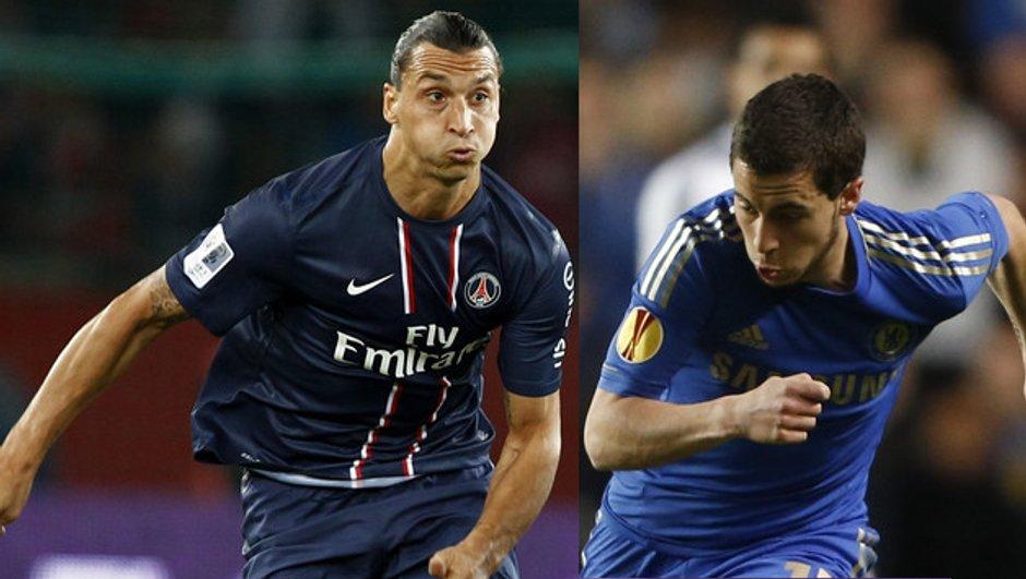 PSG - Chelsea : Les compositions probables avec Jallet et Torres en Ligue des Champions