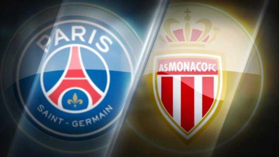 Découvrez les nouveaux maillots du PSG et de Monaco pour la prochaine saison !