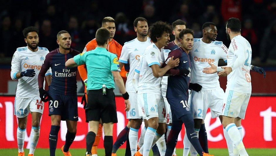 Neymar, Real, Lyon… : les cinq choses à retenir du week-end