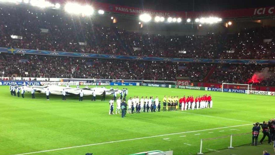 PSG - Lille : Les enjeux de ce choc