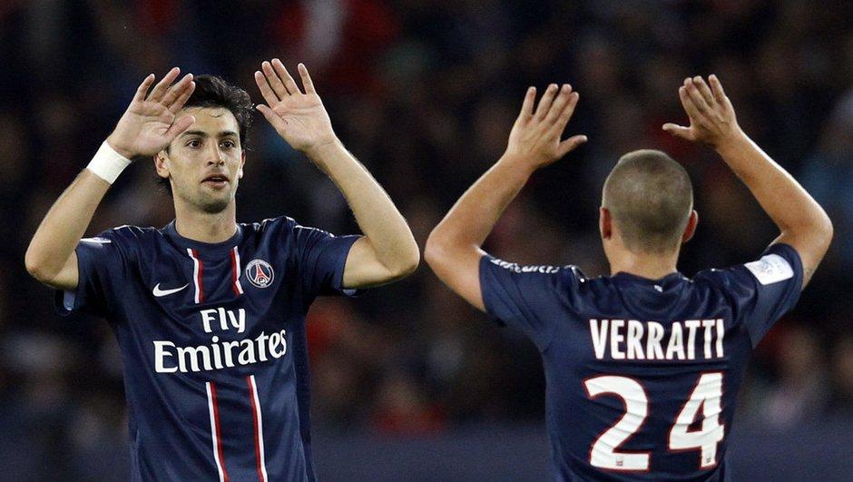 Lille-PSG : suivez le match en direct