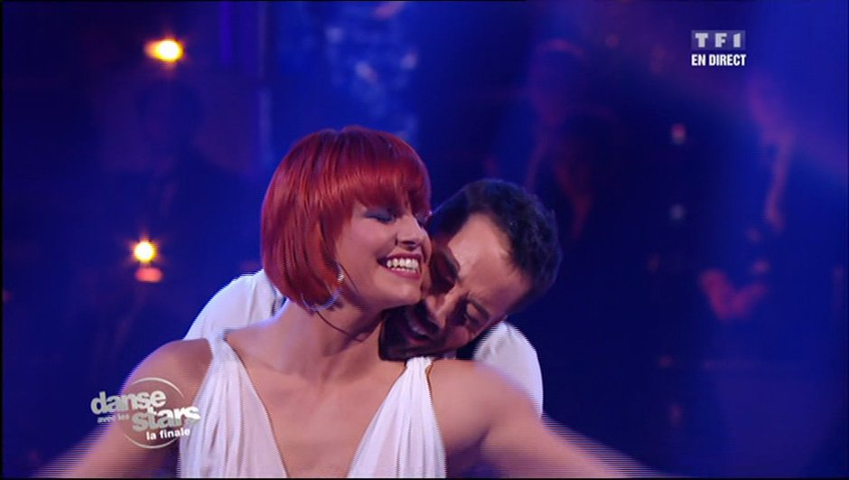 Danse Avec Les Stars : première réaction d'Emmanuel Moire et de Fauve Hautot !