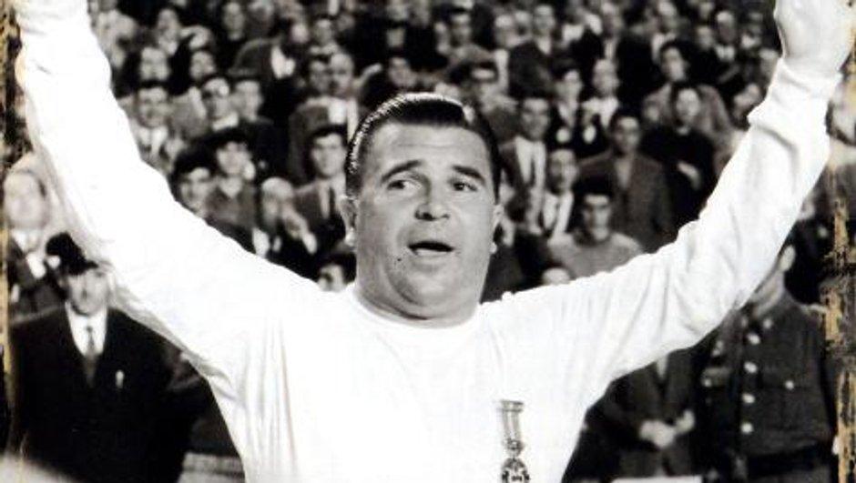 La légende de Ferenc Puskas est éternelle