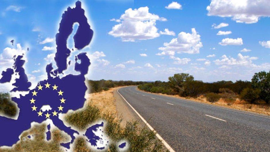 Voyager en Europe : renseignez-vous avant de prendre la route