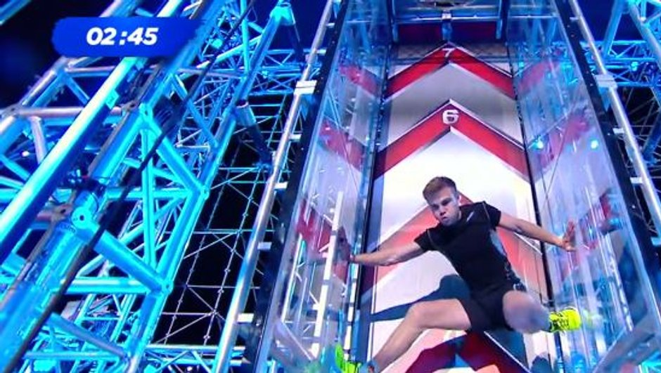 Ninja Warrior : Qui sont les ninjas qualifiés pour la finale ? (VIDEO)