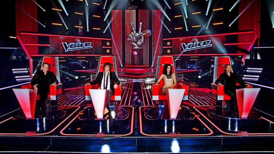 The Voice : découvrez un nouveau talent en avant-première !