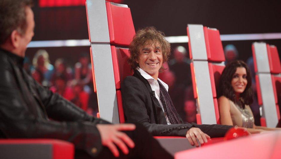 The Voice : les qualités et les défauts des talents de Louis Bertignac