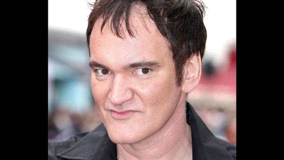 Quand Quentin Tarantino balance sur Brad Pitt...