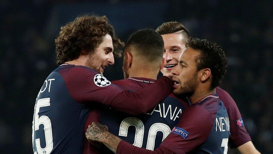 Ligue 1 : le PSG se rend à Lille avec le Real dans un coin de la tête