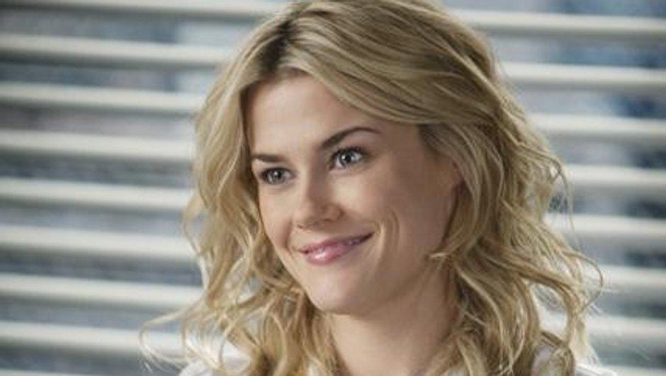Grey's Anatomy saison 8 : le retour du Dr Fields ?