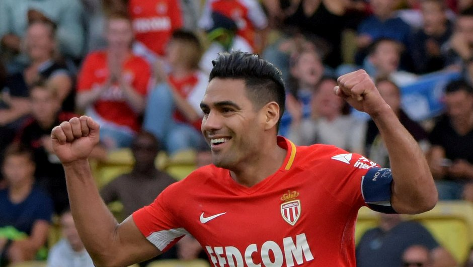 Monaco se reprend en battant Caen