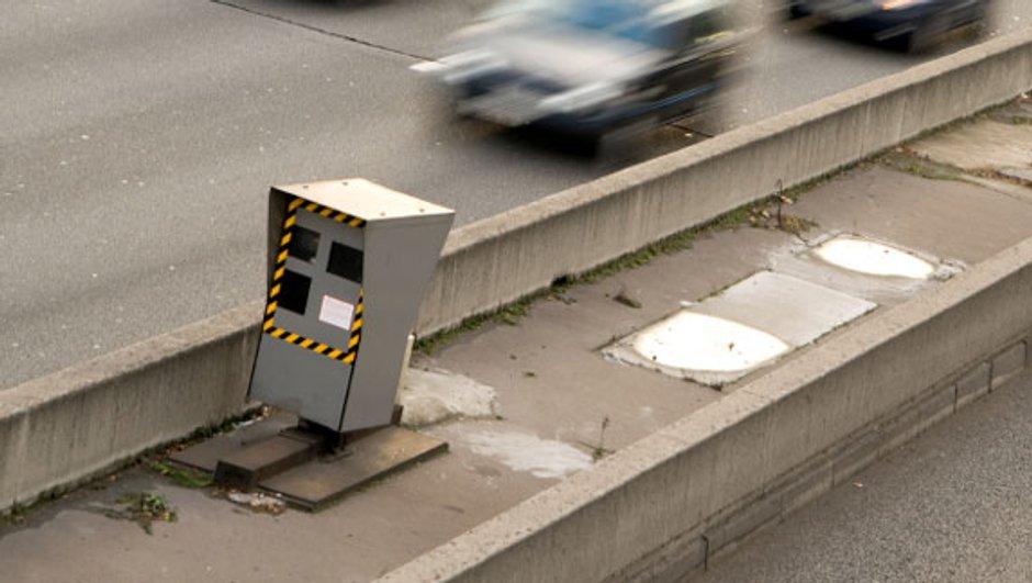 Les radars routiers dans la tourmente