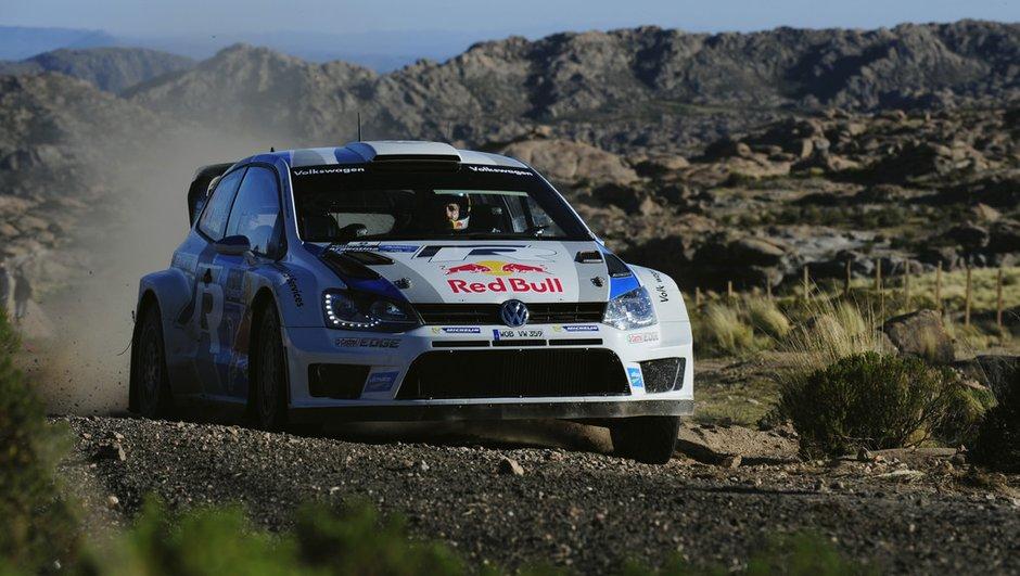 WRC - Rallye de l'Acropole : Ogier en tête des qualifications