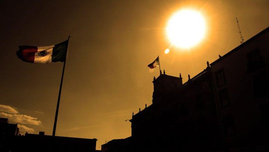 F1 : Le GP du Mexique intégré au calendrier 2015