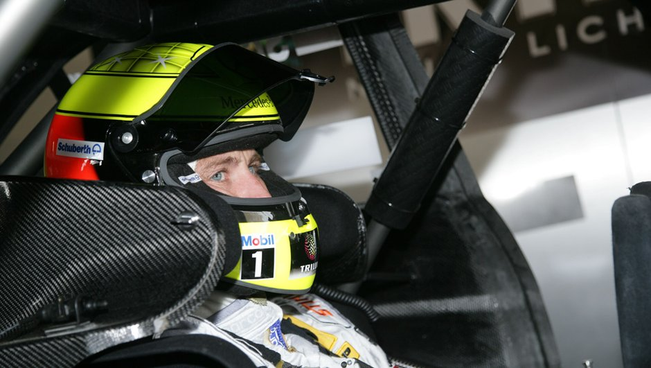 F1 : Ralf Schumacher aussi de retour en 2010 ?