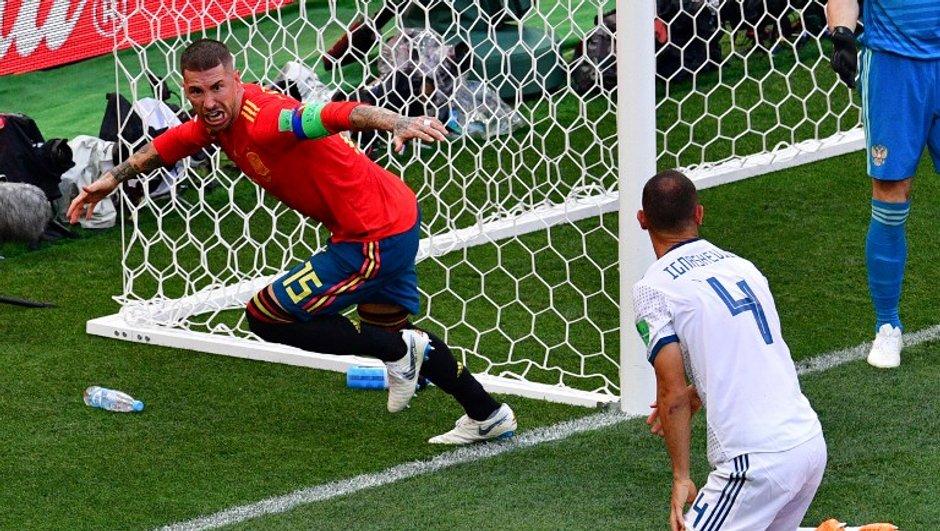 Et le meilleur buteur de la Coupe du monde est... le CSC