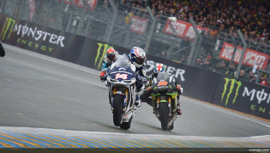 MotoGP - GP de France : Bilan mitigé pour les français