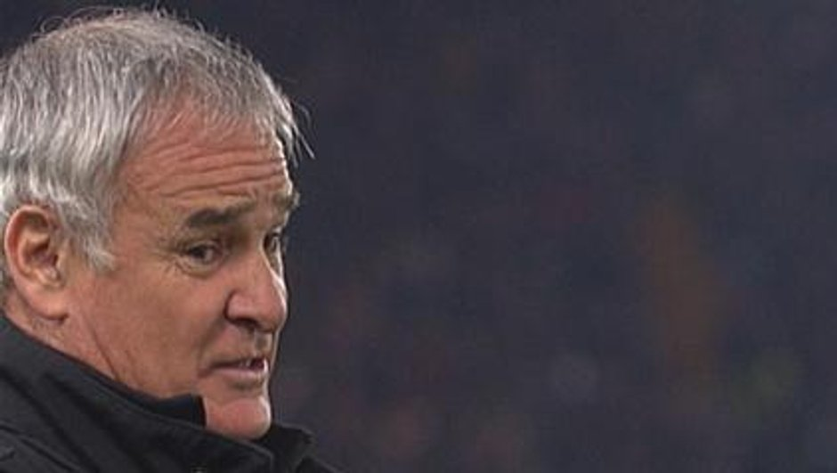 AS Rome : Claudio Ranieri donne sa démission