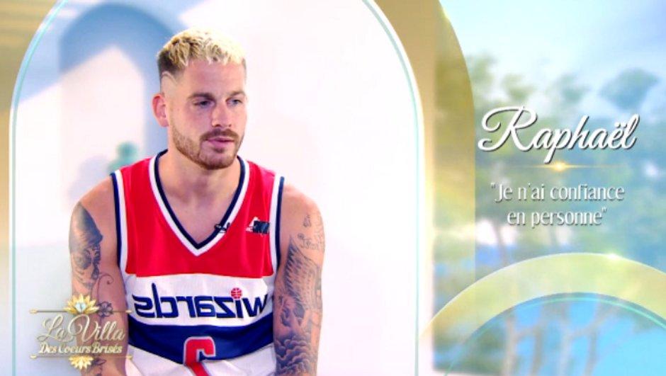 Episode 31 - Choc : Raphaël quitte la Villa !