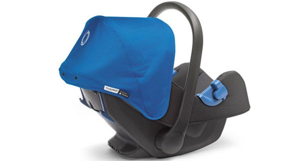 Bugaboo rappelle des sièges auto pour enfants