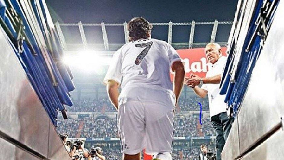 Le meilleur joueur de la Liga n'est ni Messi, ni Ronaldo