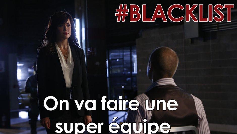 Audiences : La série Blacklist démarre très fort sur TF1 !