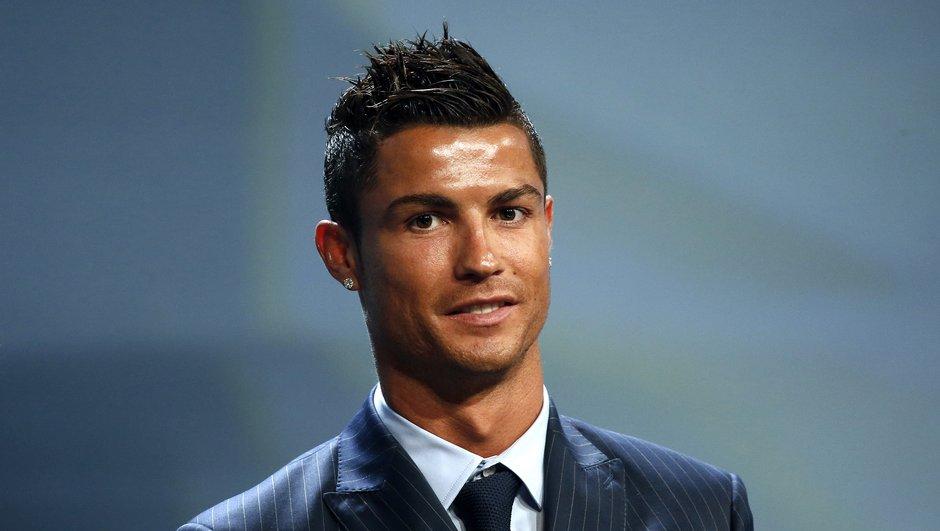Real Madrid : Cristiano Ronaldo acteur dans le prochain film de Scorsese