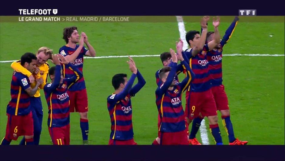 Le FC Barcelone prête deux joueurs en Espagne