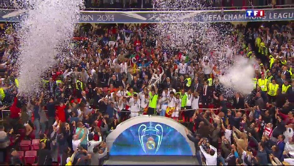 Ligue des Champions : Vers une formule à 16 clubs ?