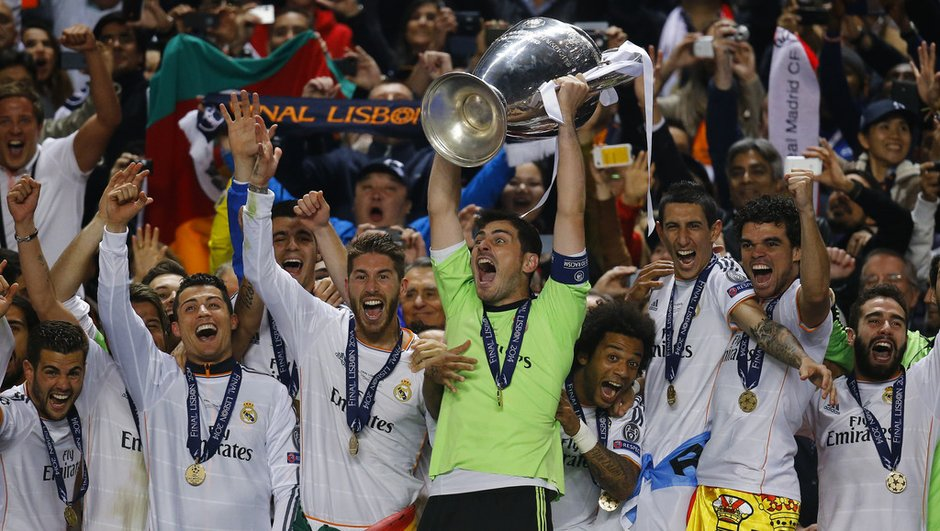 Suivez le tirage au sort des huitièmes de la Ligue des Champions en streaming vidéo