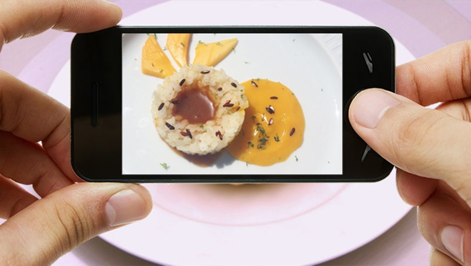 Partagez les photos des plats que vous cuisinez pour votre soirée MasterChef et gagnez des cadeaux