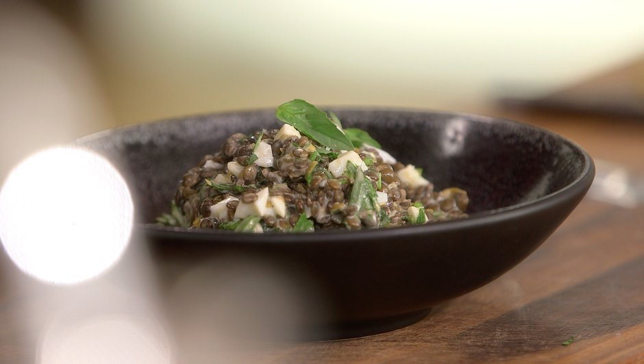 recette-salade-tiede-de-lentilles-sauce-gribiche-3748080