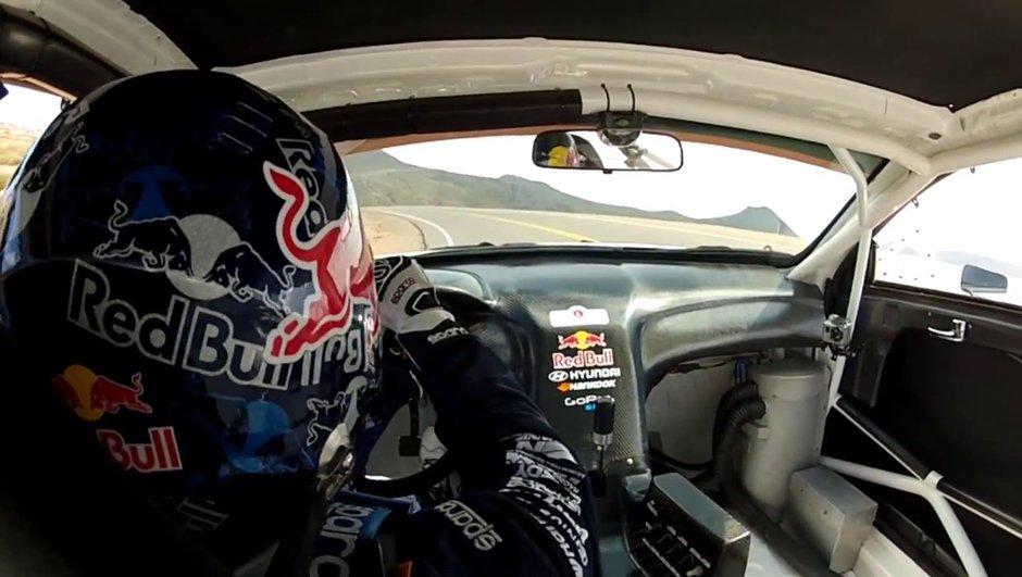 Vidéo Pikes Peak 2012 : la montée record intégrale de Millen