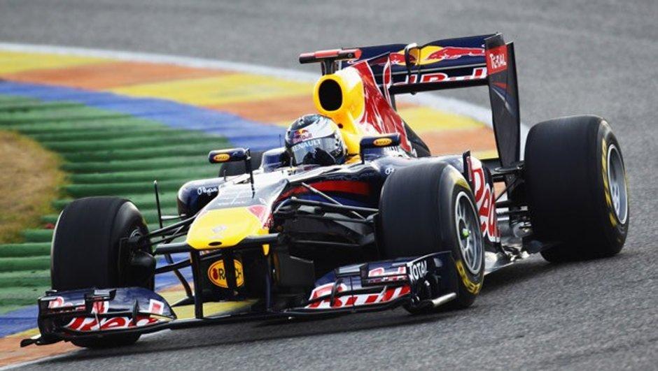 Formule 1: la saison 2011 en détails