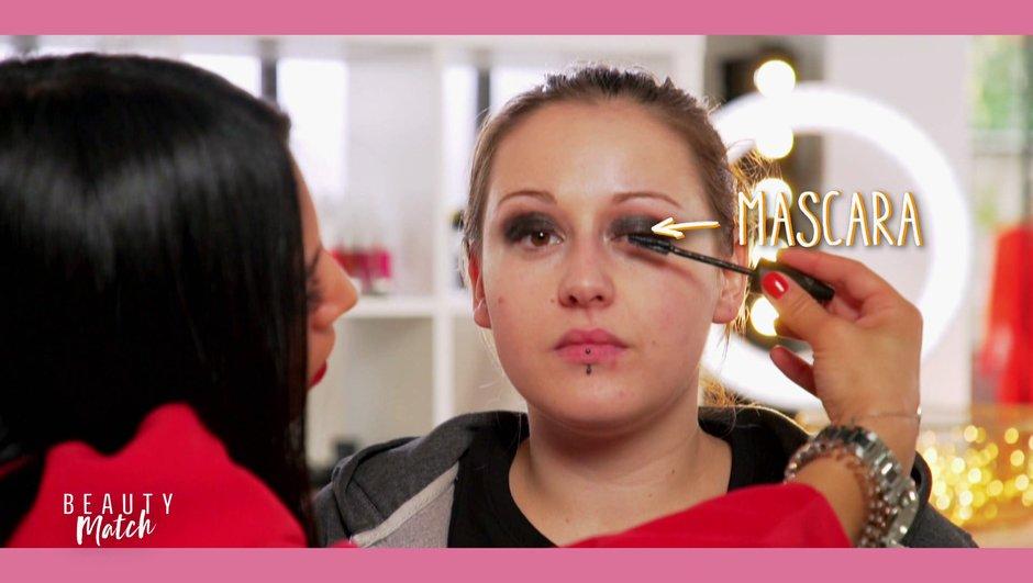 Beauty Match - Yustina : découvrez les looks proposés par Lila, Julia HN, Charlotte Pirroni