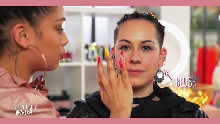 Beauty Match - Yustina : découvrez les looks proposés par Roulita, Lady Zee, Manon Durst