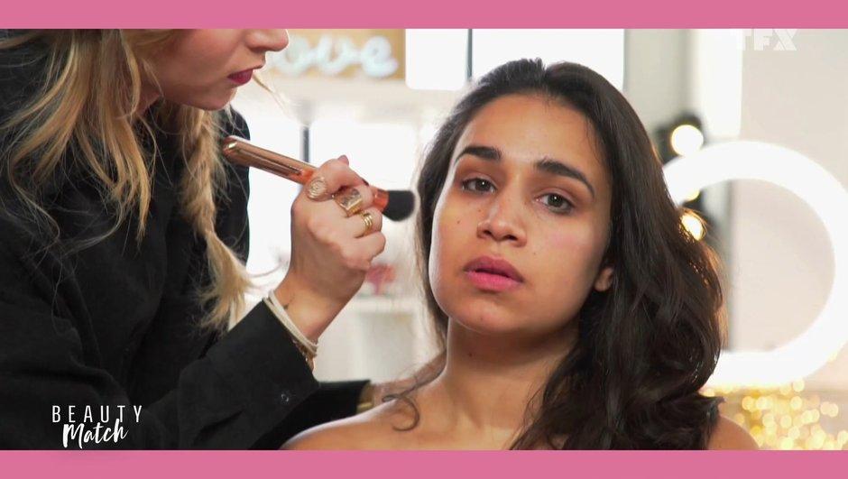 Beauty Match – Salomé : découvrez les looks proposés par Auréla, Poppie et Anissa