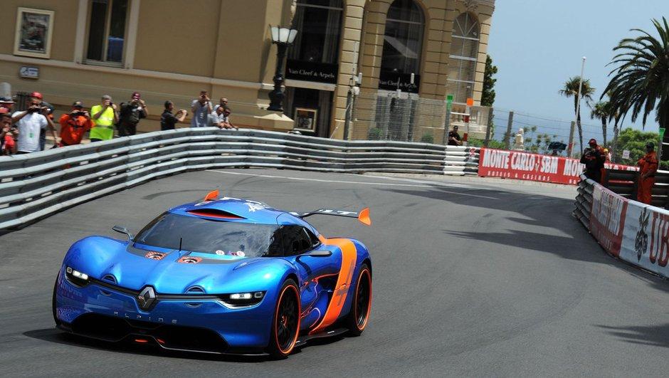Alpine : Vers une séparation du duo Renault - Caterham ?