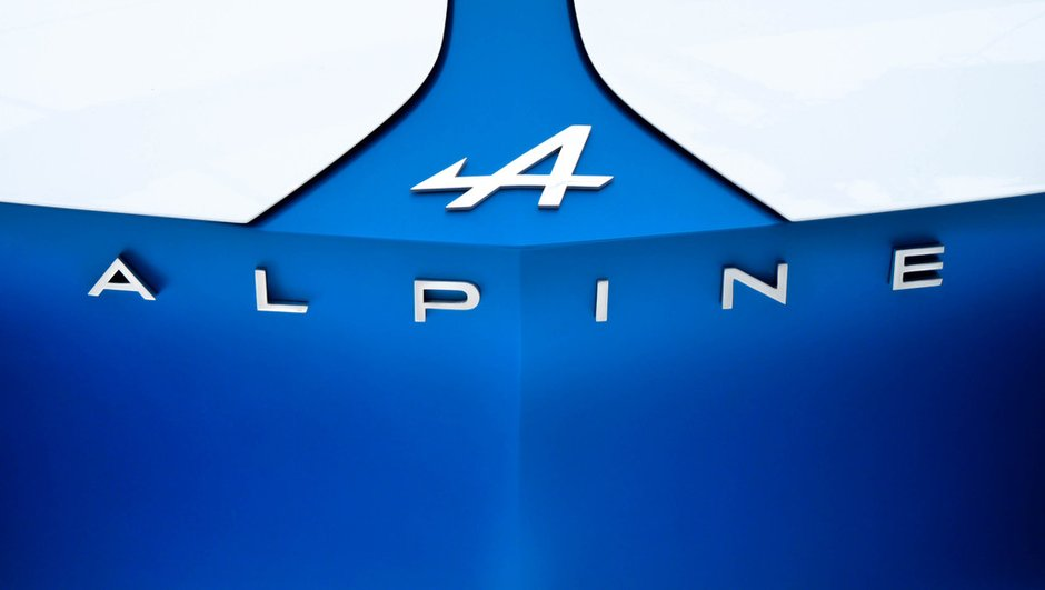 Un concept Alpine AS 1 dévoilé le 13 juin !