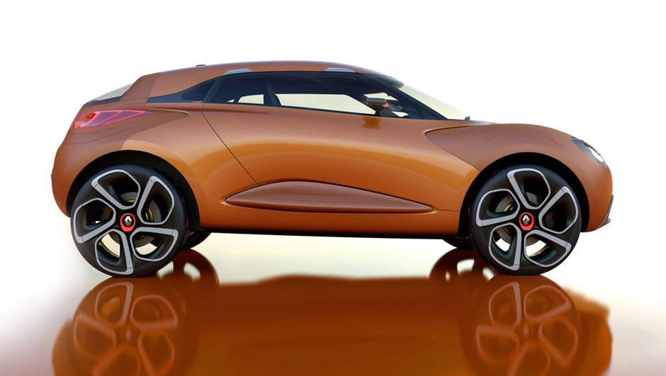 Salon de Genève 2011 : les concepts à découvrir dès la semaine prochaine