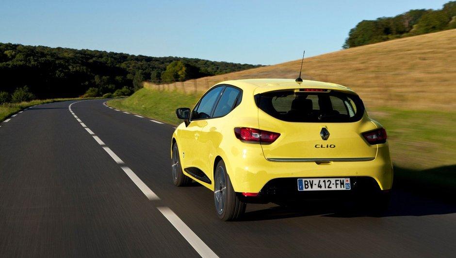 Marché Auto France : hausse en juin 2014, merci Renault !