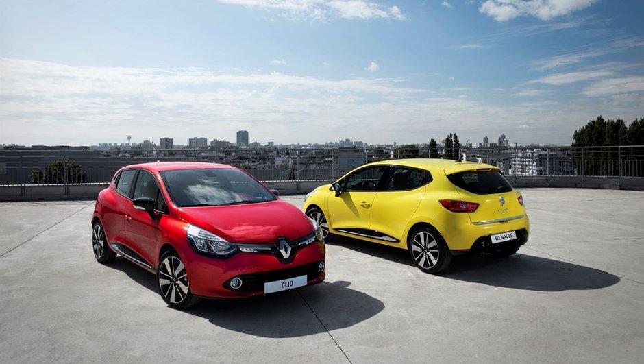 Nouvelle Renault Clio : toutes les photos, infos et vidéo !