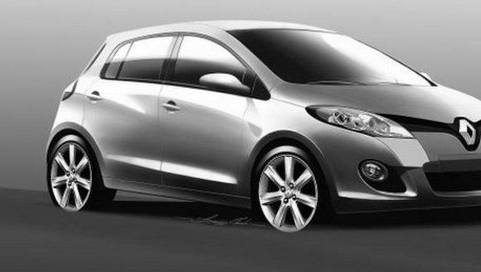 Renault Clio 2012 : zoom sur la nouvelle génération