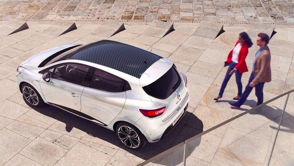 """Renault Clio : une nouvelle série spéciale """"Edition One"""" pour l'été 2016"""