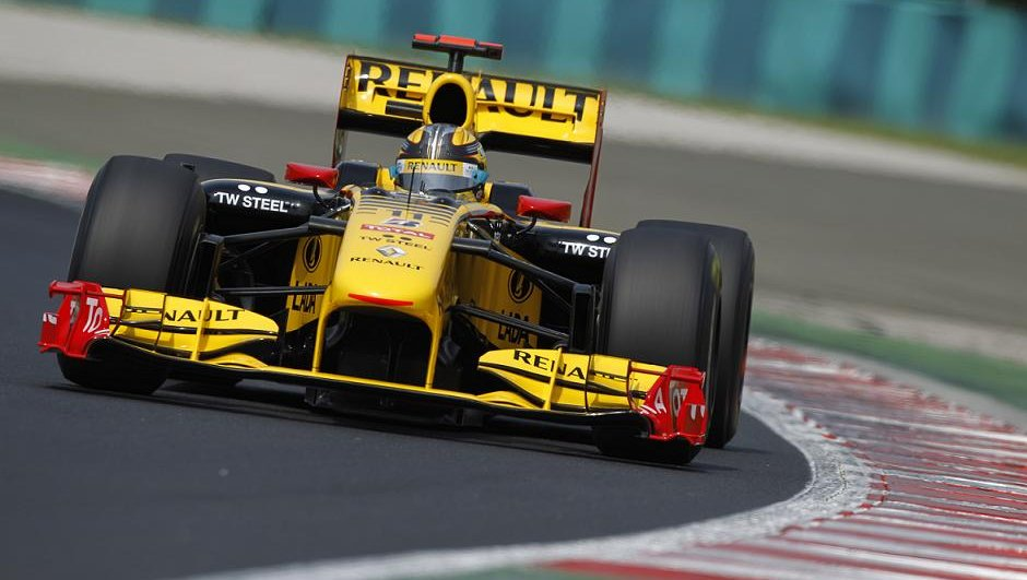 F1 : Renault peut-il enflammer le championnat 2016 ?