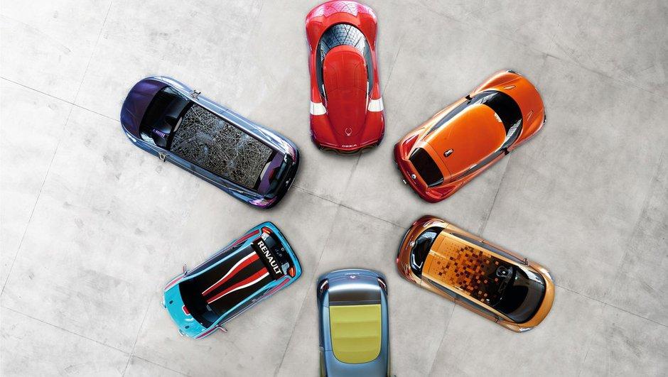 Etude : Quelle couleur de voiture se vend le mieux ?