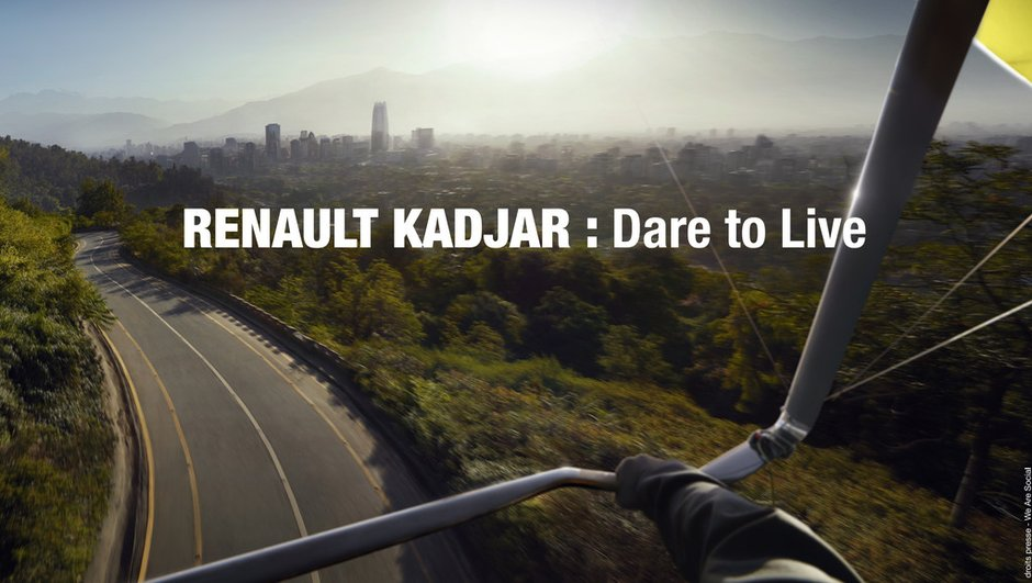 Renault Kadjar 2015 : qu'attendre du futur crossover ?